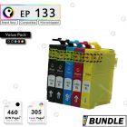 Premium compatible Epson 133 Ink Cartridge Value Pack