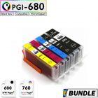 Premium compatible CANON PGI 680 XXL CLI 681XXL  ink cartridge value pack